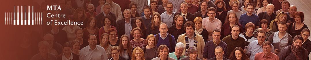 Társadalomtudományi Kutatóközpont Jogtudományi Intézet